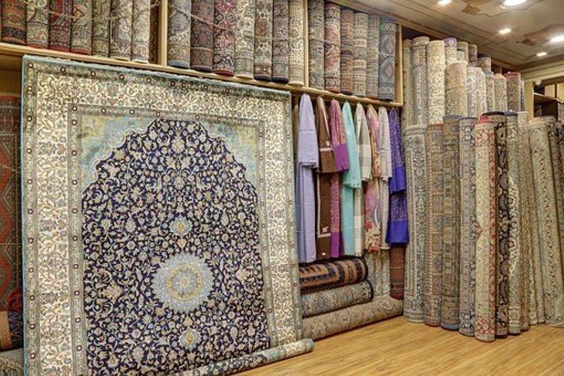 Kashmir: Virtual buyer-seller meet for carpet exports starts from Sep 29, focus on Australia, adjoining nations