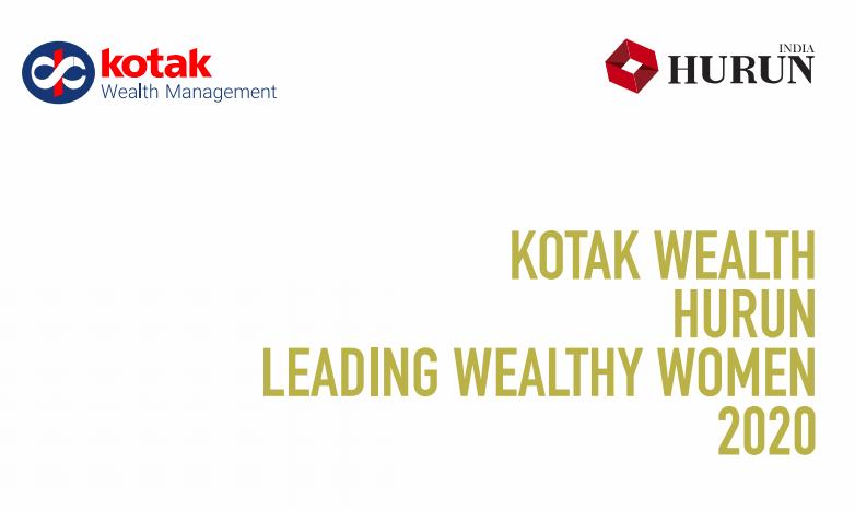Roshni Nadar of HCL Tech is India's richest woman in 2020: Kotak Wealth Hurun India list