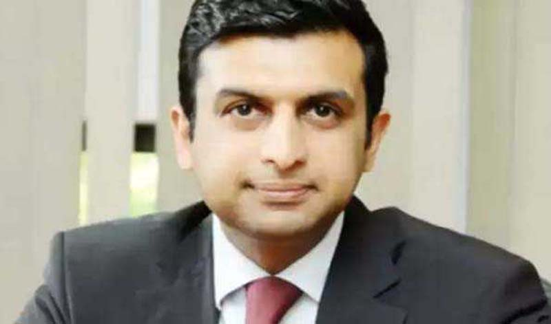Vineet Agarwal takes over as new ASSOCHAM supremo