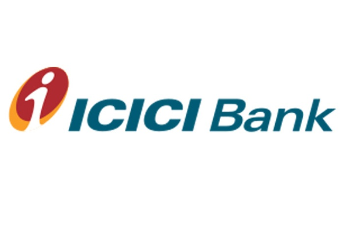 ICICI Bank moves up by 3.64 pc to Rs 401.65