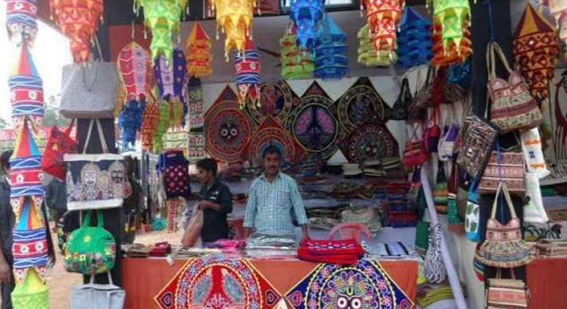 Jammu and Kashmir: Craft Mela fetches Rs 12 lakh business for artisans