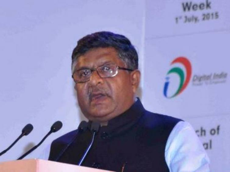 Govt unveils guidelines for three schemes with the outlay of Rs 50,000 cr to boost electronic sector