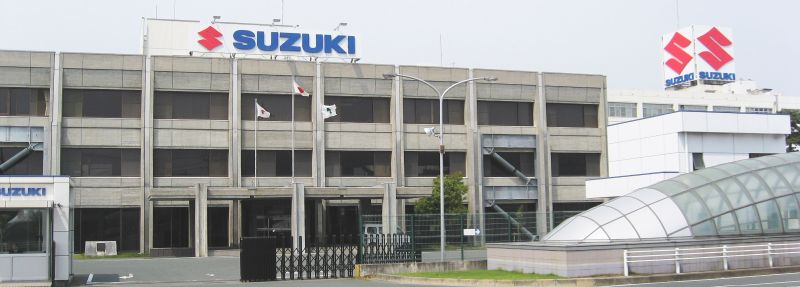 Suzuki Motorcycle India records highest ever monthly sales