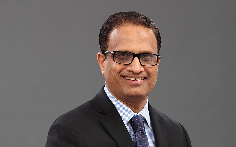 Infosys COO Pravin Rao to retire, new structure in coming weeks