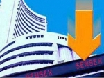 Indian Market: Sensex down by over 100 points