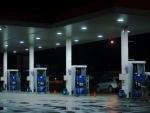Petrol rate crosses Rs 107 per litre in Mumbai