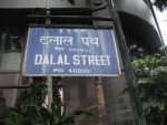 Indian market: Sensex zooms by 4445.86 points this week