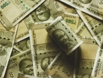 Indian Rupee slips 13 paise against USD