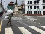 COVID's led to 'massive' income and productivity losses, UN labour estimates show