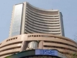 Indian Market: Sensex up 134.32 pts