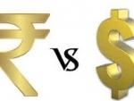 Indian Rupee rises 3 paise against USD
