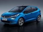 Tata Motors unveils Altroz iTurbo as it celebrates the brand's 1st anniversary