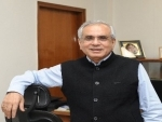 Indian economy will have double digit growth in 2021-22, says Niti Aayog vice-chairman: Report