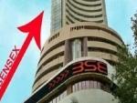 Indian Market: Sensex zooms 1030 pts