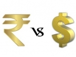 Indian Rupee down 16 paise against USD