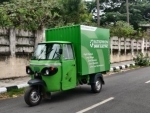 Altigreen electric vehicles arrive in Delhi after success in Bangalore