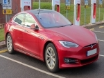 Tesla writes to Indian govt seeking drastic reduction in import taxes for luxury electrics cars: Report