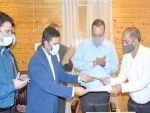 Jammu and Kashmir Govt signs MoU with Go-Airlines for transportation of perishable fruits