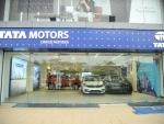 Tata Motors simultaneously inaugurates 8 new showrooms in Ahmedabad
