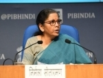 'Hope Infosys won't let down taxpayers': Nirmala Sitharaman tags Nanadan Nilakeni over glitches on new website