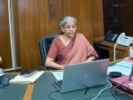 Nirmala Sitharaman launches Mobile Apps for 'corporate and investor-friendly' ecosystem