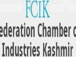 FCIK welcomes Central Industrial Package-2021 for Jammu and Kashmir