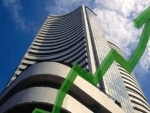 Indian Market: Sensex touches 50k to 50,093.86 pts