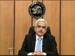 RBI Guv Shaktikanta Das asks pvt banks to strengthen their balance sheets