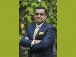 Vikram Sharma is Human Resource Director at JW Marriott Kolkata
