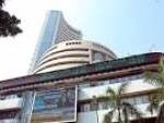 Sensex spurts by 882.40 points during the week