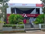 RBI imposes penalty of Rs 25 lakh on Axis Bank for violating rules