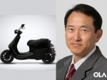 Ola Electric ropes in 35-year auto veteran Yongsung Kim to head Global Sales & Distribution
