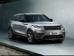 New Range Rover Velar introduced in India