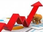 Indian Market: Sensex ends at record closing high of 53,823.36 points