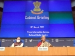 Cabinet nod to Rs 6.28 lakh cr stimulus package announced by FM Nirmala Sitharaman