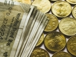 Indian Rupee ends strong at 74.87against USD; 47 paise up