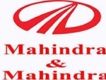 M&M up by 8.02 pc to Rs 811.65
