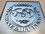 India to grow at 12.5 pc in FY 22, predicts IMF