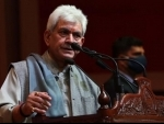 District plan budget doubled at Rs 12,599 cr: Jammu and Kashmir Lt Governor Sinha