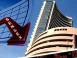 Indian Market: Sensex down 141 pts