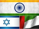 UAE, India and Israel business potential may touch $110B by 2030, feel experts