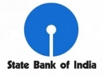 State Bank of India up by 2.73 pc to Rs 412.05