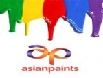 Asian Paints up by 3.07 pc to Rs 2665.80