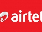 Bharti Airtel moves up by 3.84 pc to Rs 622.25