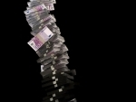 Funds of Indians in Swiss banks increased to over Rs 20,000 cr : Finance Ministry rejects claim