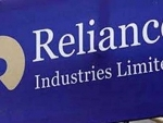 Reliance Industries moves down by 5.36 pc to Rs 1939.70
