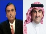 Saudi Aramco Chairman Al-Rumayyan appointed to Reliance board after shareholders' approval: Report