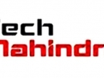 Tech Mahindra moves up 2.65 pc to Rs 1019