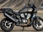 Harley-Davidson and Hero open bookings for Pan America 1250