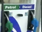Fuel prices touch all time high
